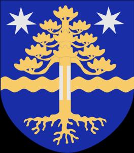 Parkanon vaakuna